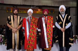 31 may 2018 44th Annual Convocation of GNDU (1)