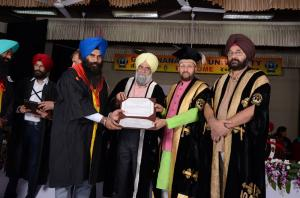 31 may 2018 44th Annual Convocation of GNDU (17)