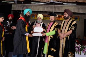 31 may 2018 44th Annual Convocation of GNDU (18)
