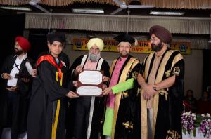 31 may 2018 44th Annual Convocation of GNDU (20)