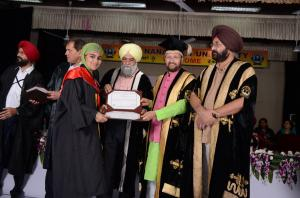 31 may 2018 44th Annual Convocation of GNDU (21)