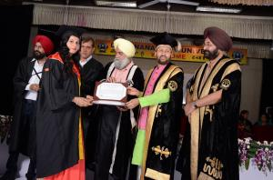 31 may 2018 44th Annual Convocation of GNDU (22)