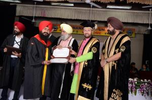 31 may 2018 44th Annual Convocation of GNDU (23)