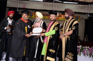 31 may 2018 44th Annual Convocation of GNDU (24)