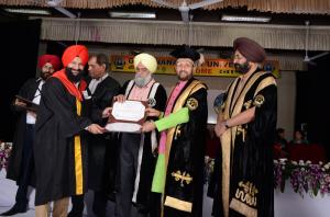 31 may 2018 44th Annual Convocation of GNDU (25)