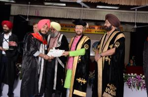 31 may 2018 44th Annual Convocation of GNDU (26)