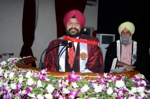General Bikram Singh 31 may 2018 44th Annual Convocation of GNDU (7)