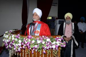 Justice (Retd.) Jagdish Singh Khehar 31 may 2018 44th Annual Convocation of GNDU (5)